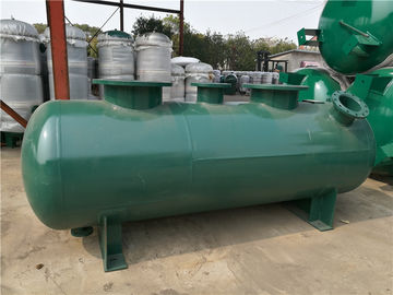Industrial Heat Exchanger Equipment , Air Conditioning Heat Transfer Equipment